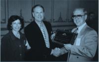 2000 Neil Miner Award