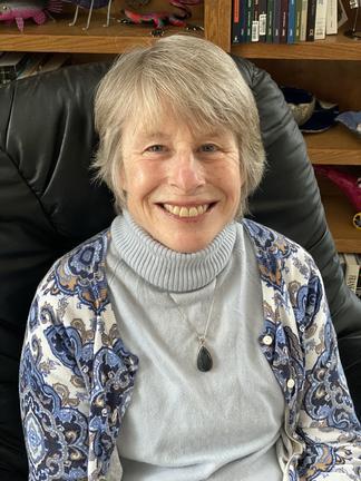 Cathryn Manduca
