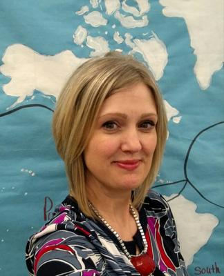 Holly Payton