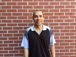 Mohamed Kabani