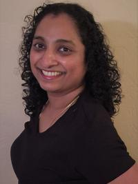 Sharon Karackattu