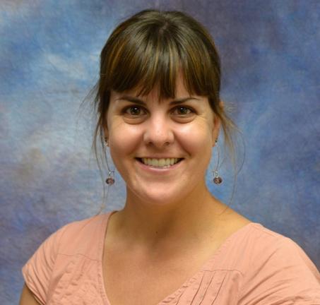 Melissa Hage, University of Wisconsin-Baraboo/Sauk County