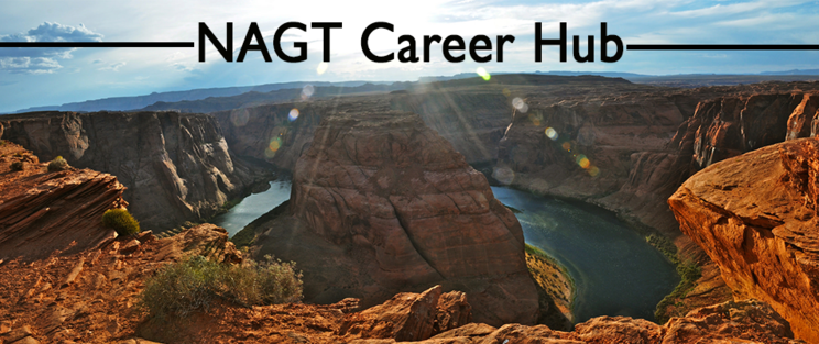 NAGT Career Hub