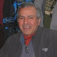 Chris Kourey