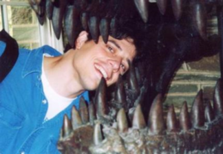 Glenn Dolphin headshot