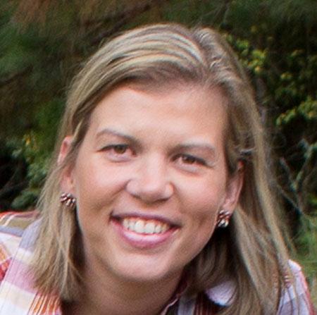 Dr. Karen McNeal