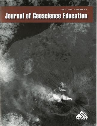 JGE Cover February 2014