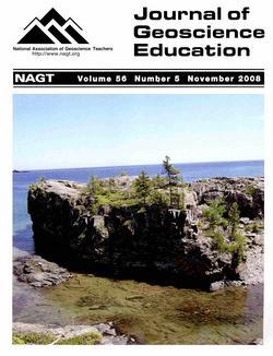 JGE Nov 08 Cover