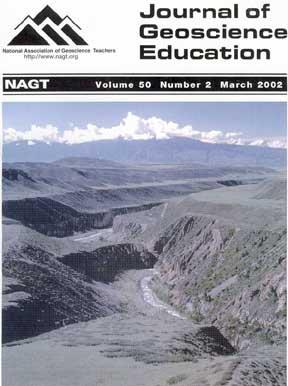 Cover of JGE Mar 02