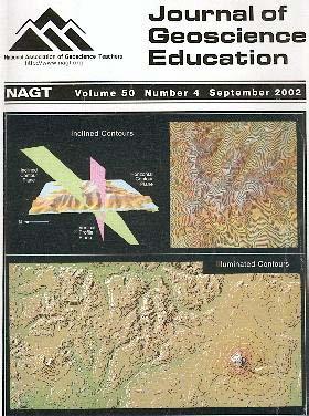 Cover of JGE Sept 2002