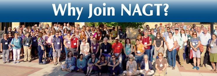 Why Join NAGT?