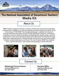 NAGT Media Kit