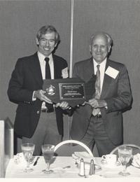Neil Miner Award Winner
