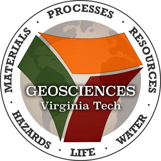 Department of Geosciences
