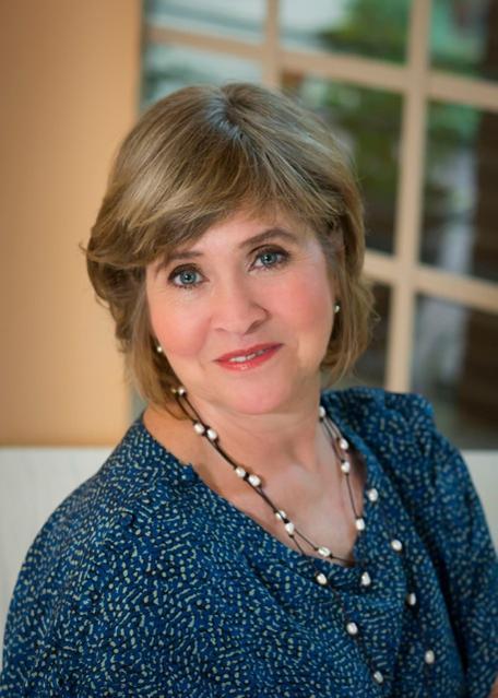 Kathy Ellins GeoEd Secretary Candidate