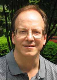 Michael Wysession