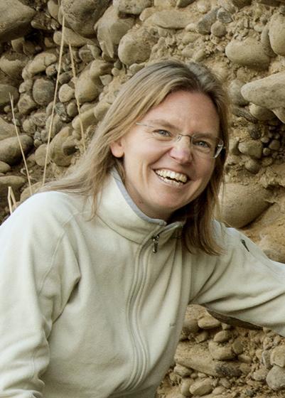 Anne Egger
