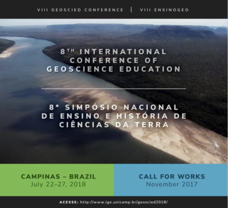 International GeoSci Conference