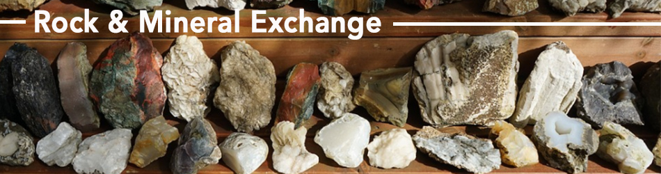 Rock and Mineral Exchange
