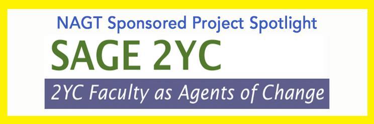 SAGE 2YC Spotlight