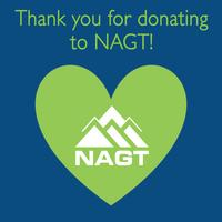 Thank you for donating to NAGT
