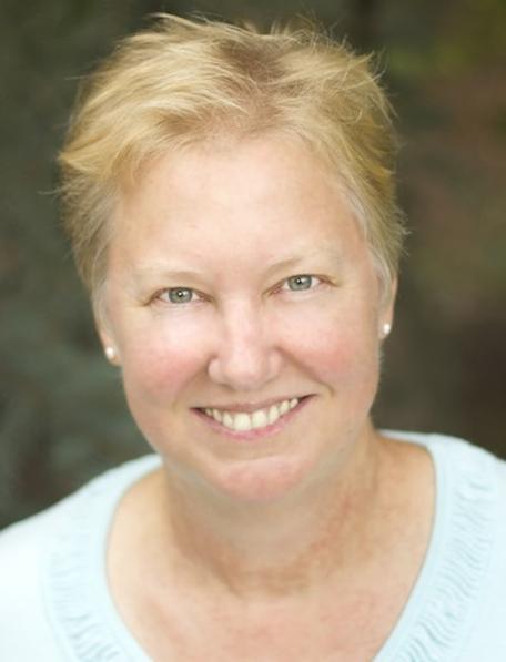 Suzanne Smaglik NAGT Councilor Candidate