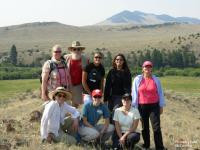 North Central NAGT Members on Field Trip - 2007