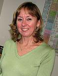 Carolyn Eyles