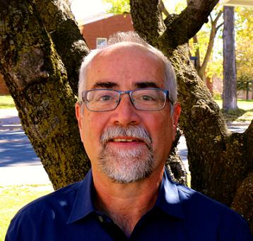 Rod Parnell