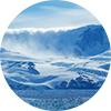 Argentina Patagonia Circle