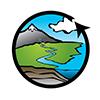 CUAHSI Logo Circle