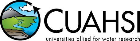 CUAHSI Logo