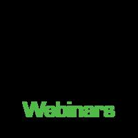 NAGT Webinars Logo