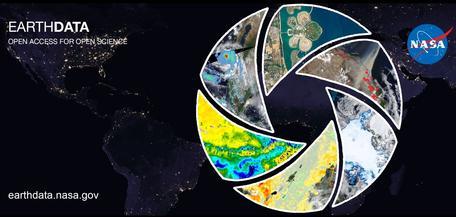 EarthData- NASA