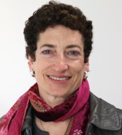Dr. Naomi Oreskes