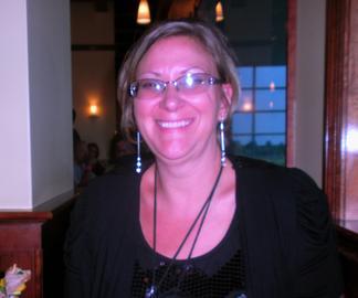 Jennifer Bacus