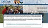 Climate Across the Curriculum
