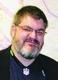 Kyle Gray, University of Northern Iowa