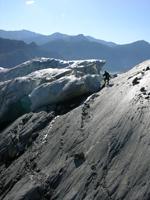 Glacier Term
