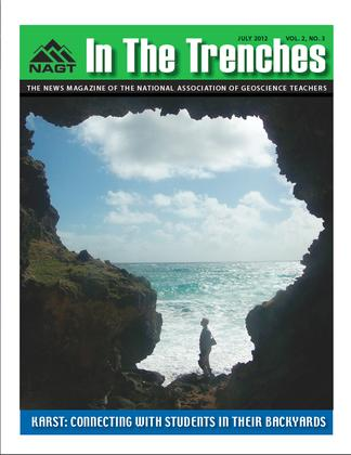 July Trenches Cover