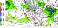 Weather Map Intrerpretation