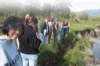 Students in the Field