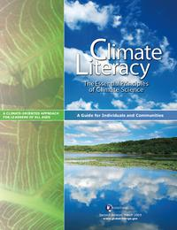 Climate Literacy Cover
