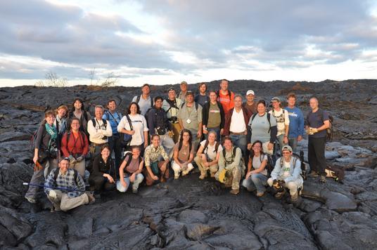 VEPP Participants