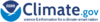 NOAA's Climate.gov Logo
