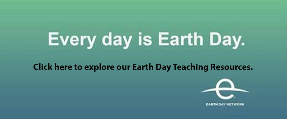 Earth Day 2019 Teaching Resources