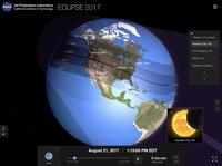 Eclipse Resources JPL