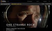 One_Strange_Rock