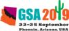 GSA 2019 Logo