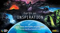 Earth as Inspiration ESW 2018
